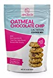 #6: Lactation Cookie Mix with Blessed Thistle - Formulated with Key Ingredients To Help Boost and Support Breast Milk Supply In Nursing Mothers