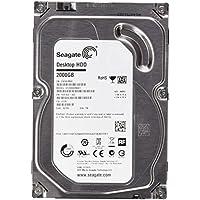 Seagate Barracuda 3.5 Inch 2Tb 7200 Rpm 64Mb 6Gb/S Internal Sata Drive