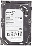 Seagate Barracuda 3.5 Inch 2Tb 7200 Rpm 64Mb 6Gb/S Internal Sata Drive