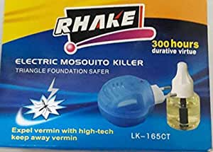 RHAKE 3 in 1 Mosquito killer and repellent
