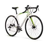 Raleigh Bikes Women's Revere 2 Endurance Road Bike, White, 50cm/X-Small Review