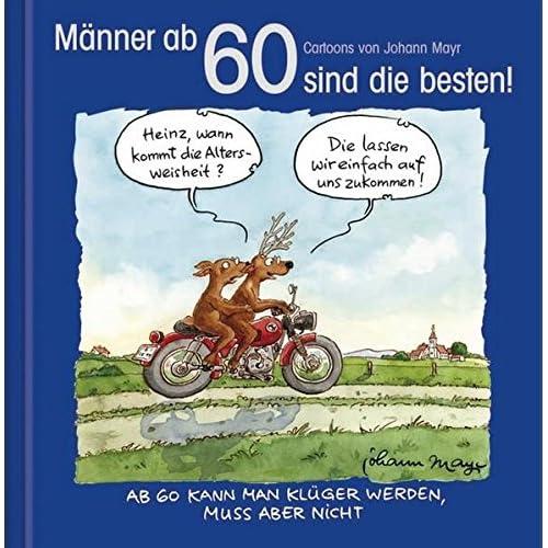 60. Geburtstag Mann: Amazon.de