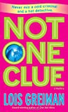 Not One Clue: A Mystery (Chrissy McMullen Mysteries)