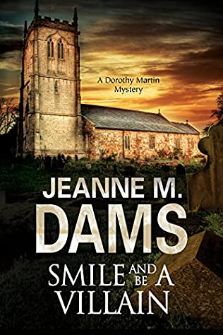 book cover of Smile and Be a Villain