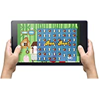 Lenovo TAB3 with WiFi 8 Touchscreen Tablet PC Featuring Android 6.0 (Marshmallow) Operating System (Certified Refurbished)