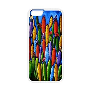 """cactus Custom Protective Phone Case for iPhone6S 4.7"""" by Nickcase"""