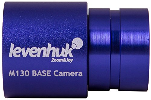 Levenhuk M130 BASE Digital Camera for microscopes by Levenhuk