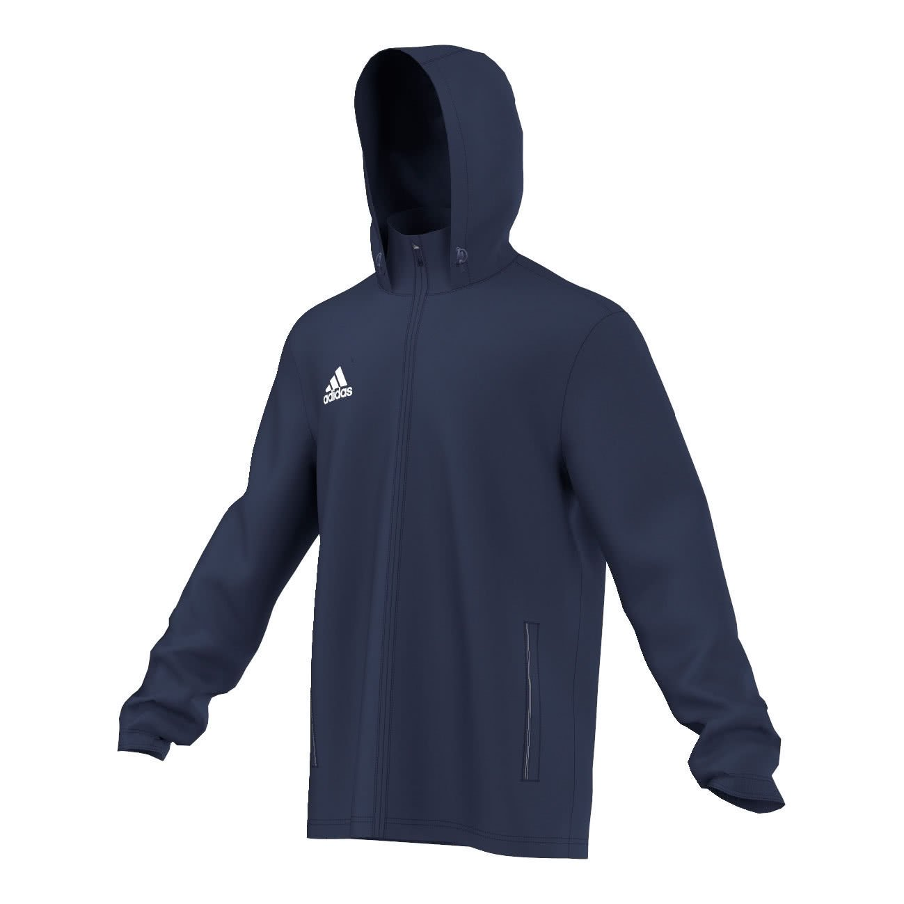 adidas children's casual wear rain jacket, Children's, Jacke/Anoraks Coref rai jkty Children's ADIEY|#adidas S2228