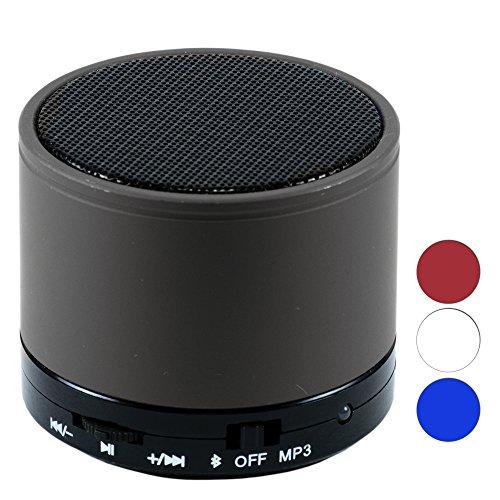 123-Wholesale - Set of 6 Wireless Mini Portable Speaker - Electronics Portable Audio Players