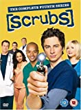 Scrubs : Complete Season 4 [DVD]