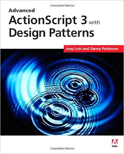 Actionscript 3.0 Design Patterns Pdf