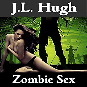 Zombie Sex Audiobook