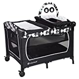 Baby Trend Lil Snooze Nursery Center - The Entertainer