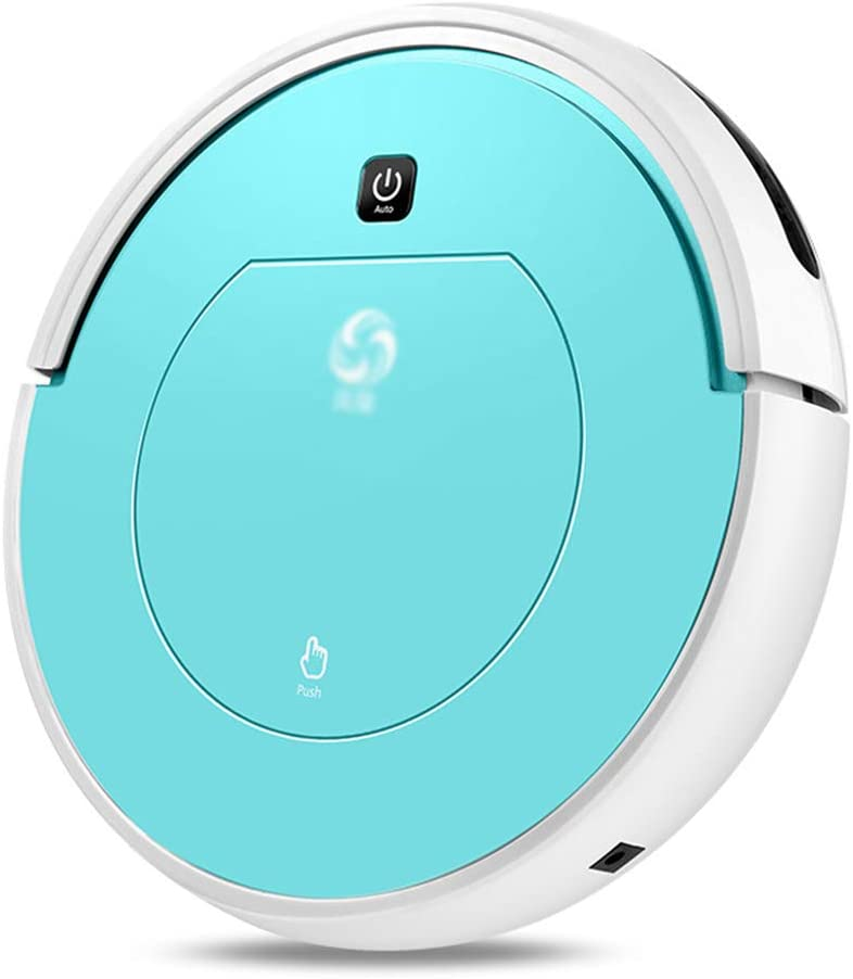 WJHH Smart Sweeping Robot Anti-Fall Anti-Collision Cleaner Mobile Phone Remote Control A