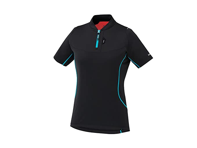 f4052ab2 Amazon.com: SHIMANO - Womens Touring Jersey: Sports & Outdoors
