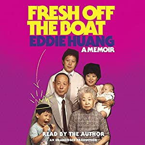 Fresh Off the Boat Audiobook