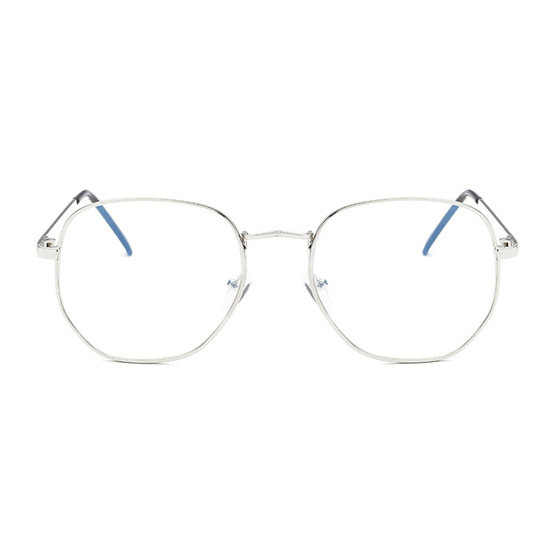 Huicai Fashion Myopie Brille Facelifting Brille Metall ...