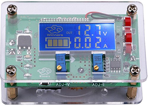yeeco-dc-5a-adjustable-buck-step-down-converter-6v-32v-to-15-32v-lcd-volt-transformer-tester-gauge-m