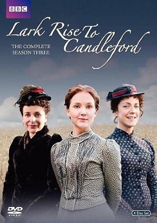 Amazon Lark Rise To Candleford Season 3 Various Movies TV