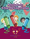 Books For 6 Year Old Girls - Best Reviews Guide
