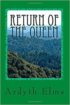 Return of the Queen: Volume 1 (The Royals)
