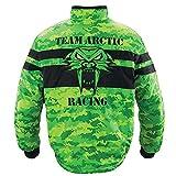 Arctic Cat Pride Jacket Men's Lime (S)