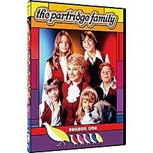 The Partridge Family: Season 1 (1970)
