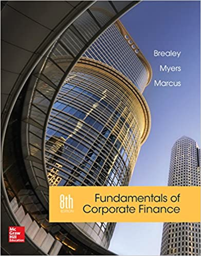 Amazon fundamentals of corporate finance ebook richard brealey fundamentals of corporate finance 8th edition kindle edition fandeluxe Image collections