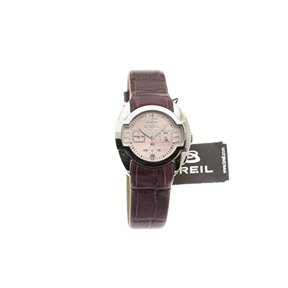 Relojes Mujer BREIL BREIL LIBERTY BW0049 07f45d16acac