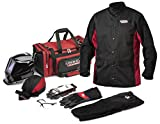 Lincoln Electric K3236 Top-Grade Professional Equipment Package, X-Lar