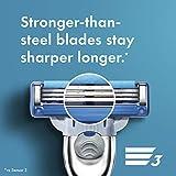 Gillette Mach3 Turbo Men's Razor Blade