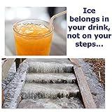 Fast Acting PlaySAFE Ice Blocker Ice Melt - Safe