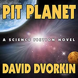 Pit Planet Audiobook