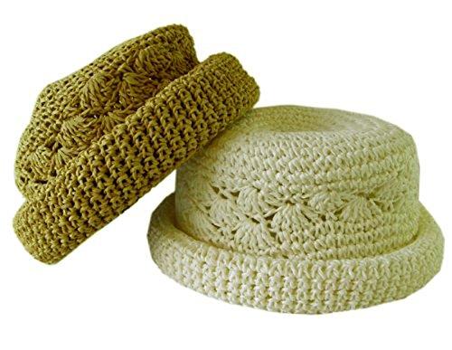 eco-friendly-hat-100-paper-rolled-brim-ivory-white-pillbox-hat