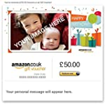 Upload Your Photo - Birthday - E-mail...