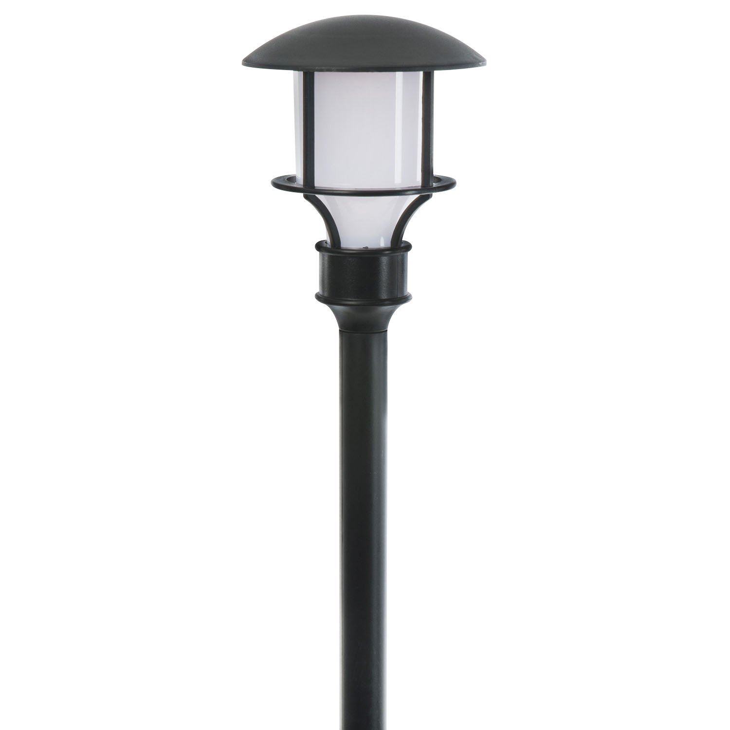 Paradise by Sterno Home Low Voltage LED Path Light Kit, 12V, 16 Lumens, 6-Pack
