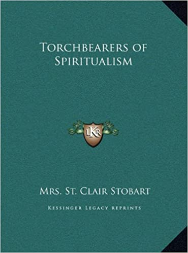 Torchbearers of Spiritualism