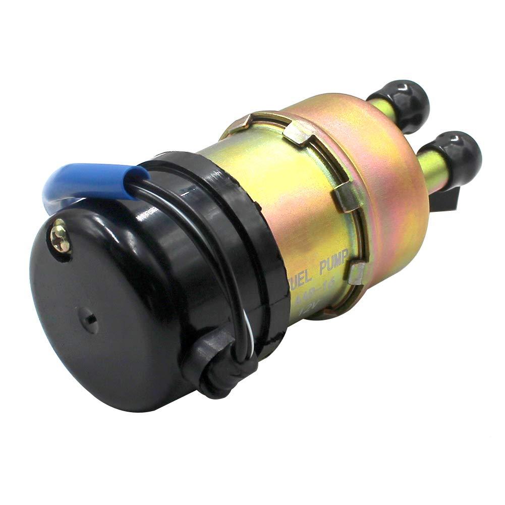 Road Passion Bomba Combustible Gasolina Electrica 12v para 950 Adventure//Duke//Super Enduro R//Supermoto