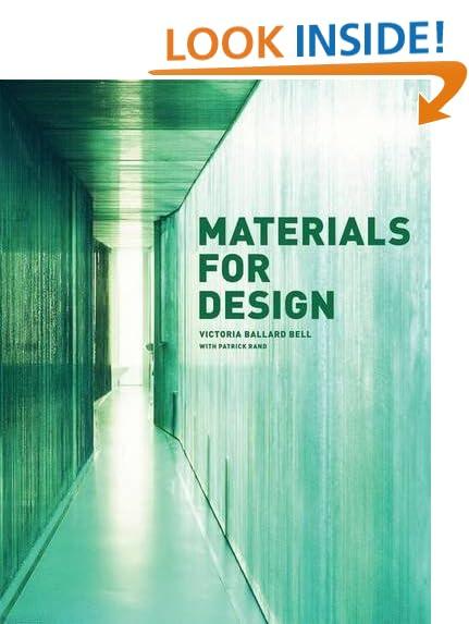 Materials Design Amazon