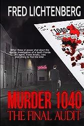 Murder 1040: The Final Audit