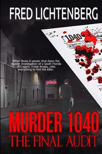 Breakaway Trunk - Murder 1040: The Final Audit