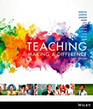 img - for Teaching: Making a Difference by Rick Churchill (2015-10-11) book / textbook / text book