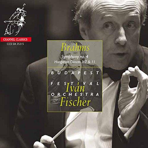 ivan fischer brahms symphony - 8
