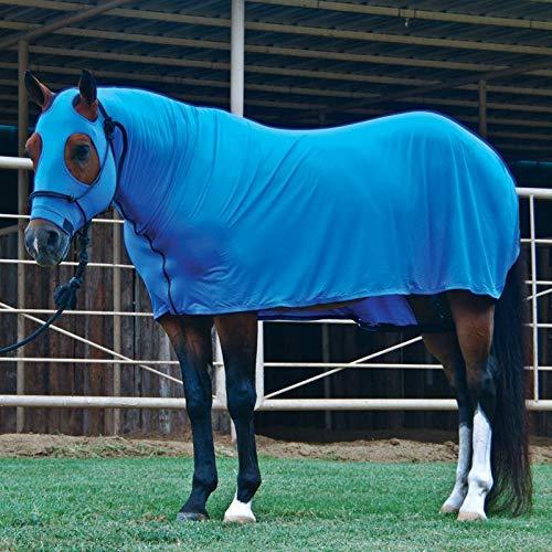 Sleazy Sleepwear Bubbles Full Body One Piece Sleazy Sheet with Zipper and Leg Straps