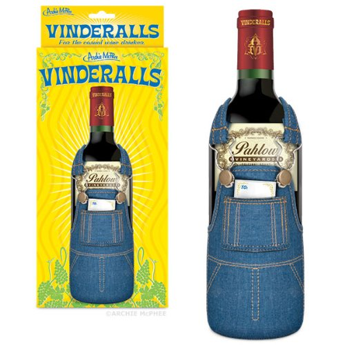 Accoutrements TRTA000196 Vinderalls Bottle Cover