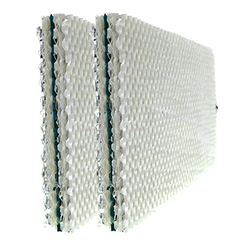Tier1 Replacement for Aprilaire Water Panel 45 Models 400, 400A Humidifier Filter 2 Pack