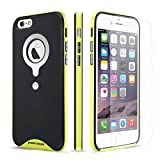Best PowerMoxie iPhone 6 Plus Cases - iPhone 6s Plus Tempered Glass Screen Protector + Review