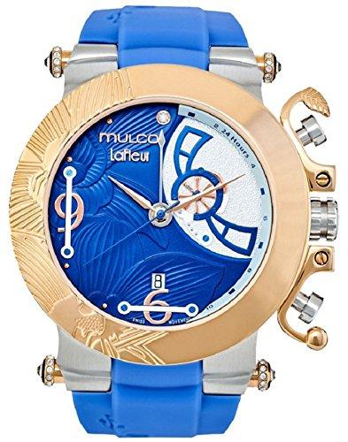 Mulco La Fleur Orquidia MW3-14003-043 Blue Band