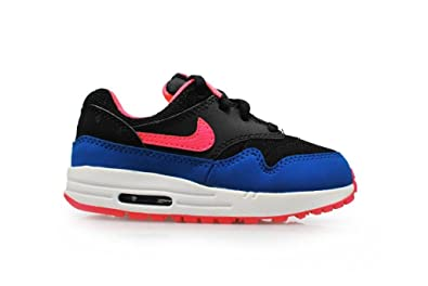 5bb7edc03fb24 Nike - Fashion/Mode - Air Max 1 BB - Taille 27 - Noir: Amazon.fr ...