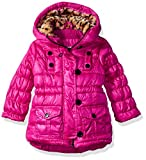 #7: Urban Republic Girls' Ur Polyfil Jacket